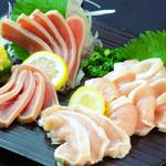 鶏料理専門店みやま本舗 - 料理写真: