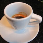 トリバコーヒー - エスプレッソコーヒー