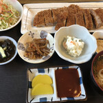 ざまみ食堂 - 料理写真: