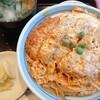 越後屋 - 料理写真:カツ丼