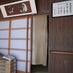 蝋金餅店 - お店らしくなくて、びっくり~(>_<)