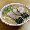 松本中華そば店 - 料理写真:中華そば大。