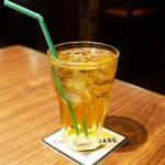 CHEESE SQUARE - ☆ジャスミン茶!(^^)!☆