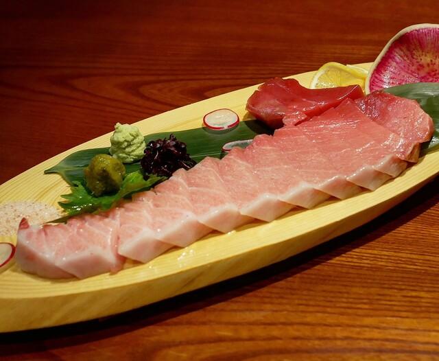 たくみ 五反田店の料理の写真