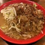 龍王 - 鶏白湯そば