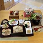 【要予約】旬彩小鉢膳