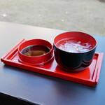 みのわ - 料理写真: