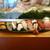 鮨信 - 料理写真:おこのみ握り8貫