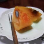 酒房しんせん - 柿