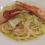 イタリア食堂 キャリー -