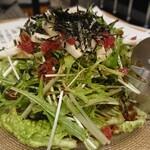 鳥取県・島根県 郷土料理かば - サラダアップ