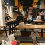 鳥取県・島根県 郷土料理かば - 店内の様子