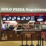 ソロピッツァ ナポレターナ ダ ドンアドルフォmozo店