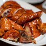 サウスラボ 南方 - 2020.1 脆皮炸子鶏(龍崗鶏のクリスピーチキン)