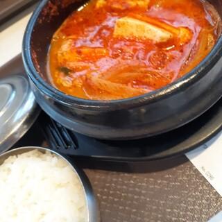 韓国料理Bibim 酒々井プレミアム・アウトレット店