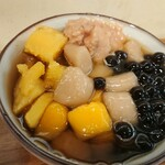 台湾甜商店 - 芋圓 芋満足
