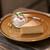 ヱントツコーヒー舎 - 料理写真:NYチーズケーキ☆