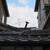 ヱントツコーヒー舎 - その他写真:屋根の上のエントツ☆