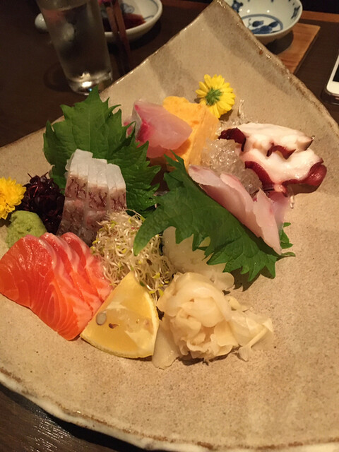 醸し屋 素郎slowの料理の写真