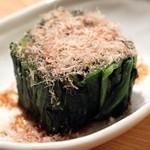 じゅん平 - 広島菜(390円)