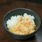 Narutoya - 卵かけごはん☆