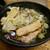 ふじ - 料理写真:天ぷら2ヶそば(430円)