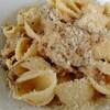 イタリア人のカフェ ベルデマーレ - 料理写真: