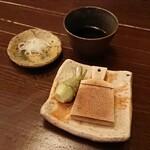 蕎麦きり 彦衛門 -