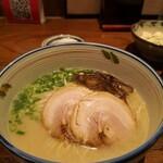 麺や純氣 -