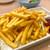 炭火と海鮮 大衆酒場くろき - 料理写真:フライドポテト