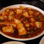 1239369 - Cランチ麻婆豆腐