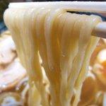 隅田 - 麺