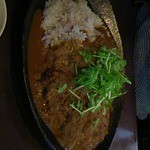 KUKURU - 牛筋カレー