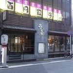 いなせや 幸蔵 - 2012/04/06撮影