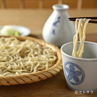 名人高橋邦弘氏直伝の技とこだわりの素材が織りなす、名店の味