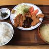 つるみ - 料理写真:とんかつ定食=770円 税込