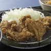ごはん家 - 料理写真:唐揚げ定食