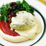 バルバラ マーケット プレイス イタリアン食堂 -