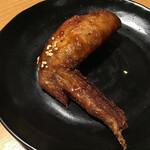 鳥料理食べ飲み放題 本格焼き鳥 個室居酒屋 鶏の久兵衛 -
