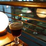 カフェ ド ギャルソン - アイリッシュ