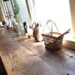 cafe Birdbath -