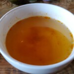 韓国家庭料理 青山 - 美味しいスープ