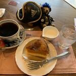 カフェ シエスタ - 料理写真: