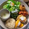 ベジモ野菜食堂 - 料理写真:デリプレート4種