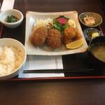 猫丸食堂 - 料理写真: