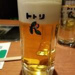 123935782 - ビール