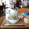すずめ食堂&バル - 料理写真: