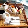 タントクワント - 料理写真:ケーキセット 700円+税