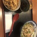 123941908 - 沖縄そば定食