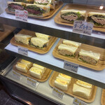 181 - おかず系サンドイッチ